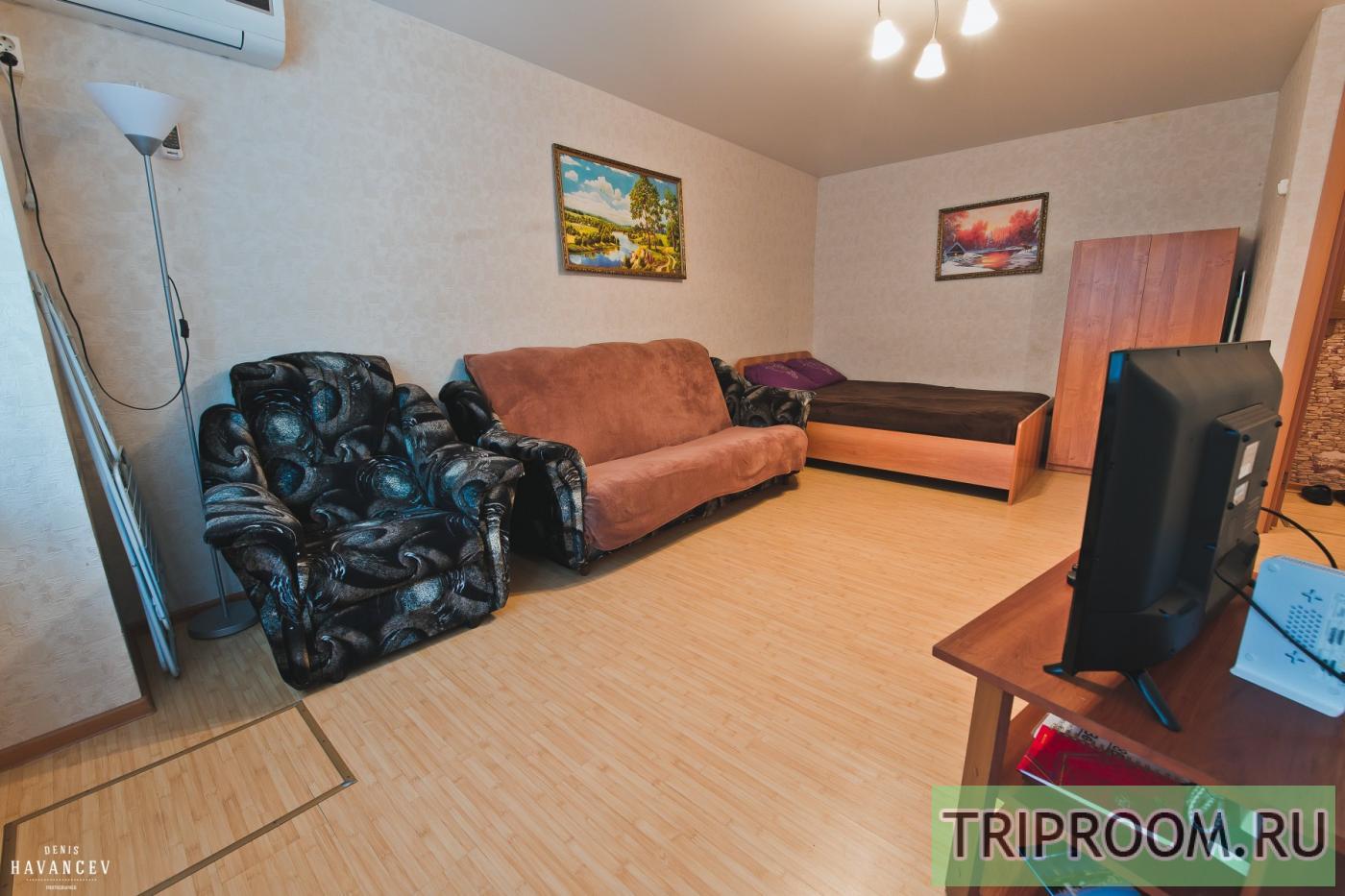 1-комнатная квартира посуточно (вариант № 14829), ул. Космонавтов набережная, фото № 4