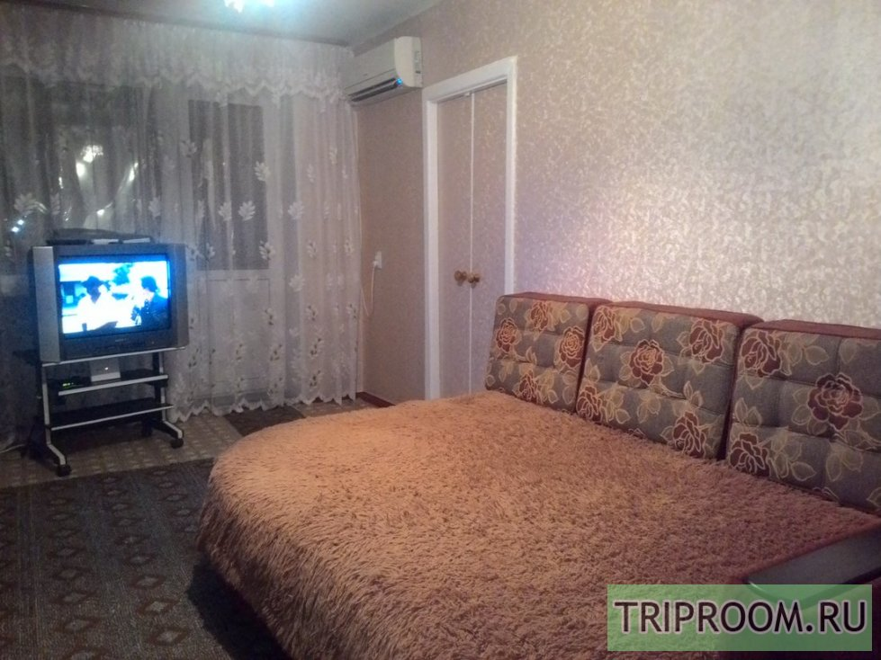1-комнатная квартира посуточно (вариант № 60707), ул. Германа Титова, фото № 1