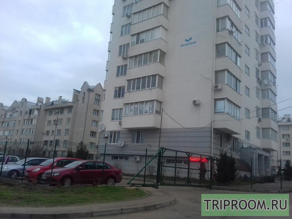 1-комнатная квартира посуточно (вариант № 9624), ул. Астана Кесаева, фото № 17