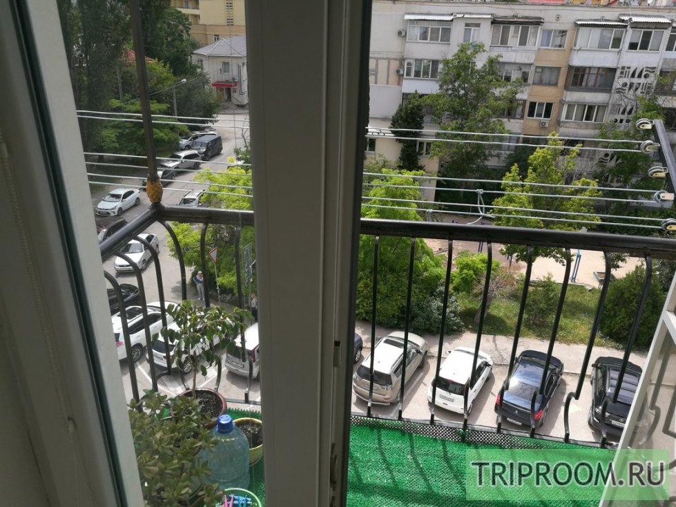 2-комнатная квартира посуточно (вариант № 472), ул. Очаковцев улица, фото № 23