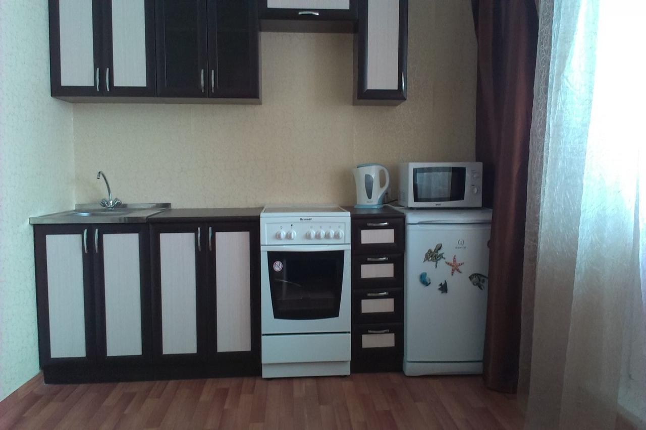2-комнатная квартира посуточно (вариант № 3258), ул. Серова улица, фото № 5