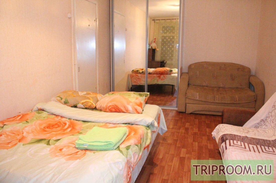 1-комнатная квартира посуточно (вариант № 40393), ул. Введенского улица, фото № 1
