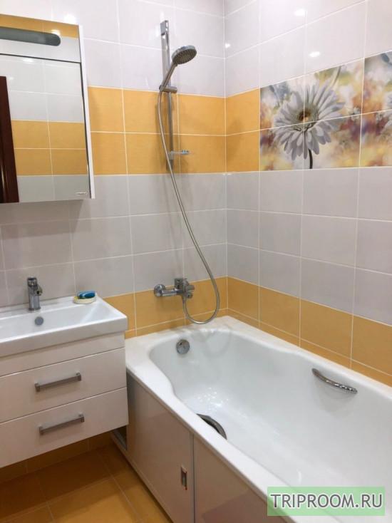 1-комнатная квартира посуточно (вариант № 67180), ул. Свиридова улица, фото № 15