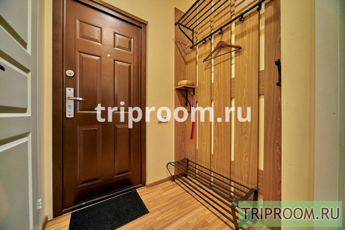 1-комнатная квартира посуточно (вариант № 15080), ул. Канала Грибоедова набережная, фото № 24