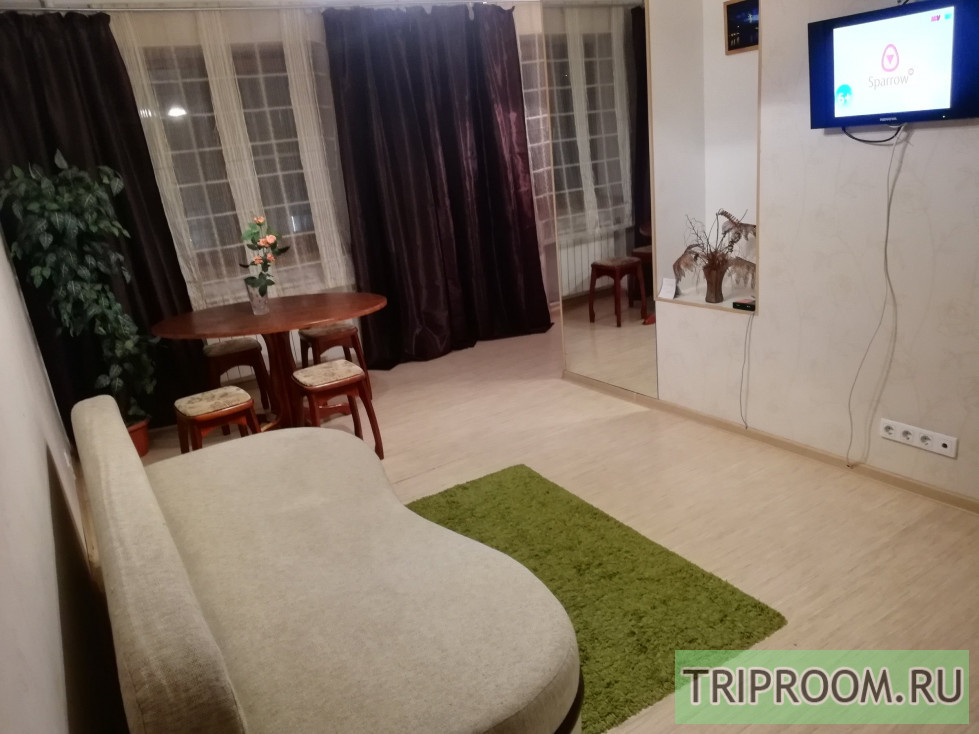 2-комнатная квартира посуточно (вариант № 7506), ул. Пражская, фото № 5