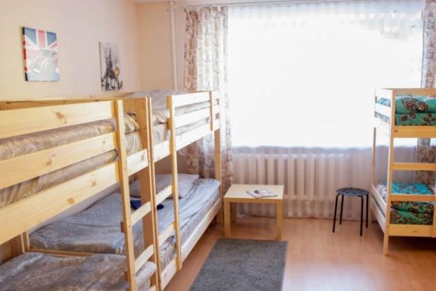 16-местный хостел посуточно (вариант № 567), ул. Красный проспект, фото № 3