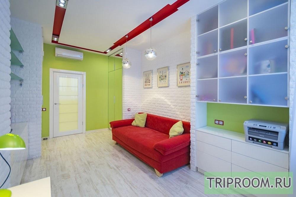 2-комнатная квартира посуточно (вариант № 39760), ул. Степана Разина, фото № 1