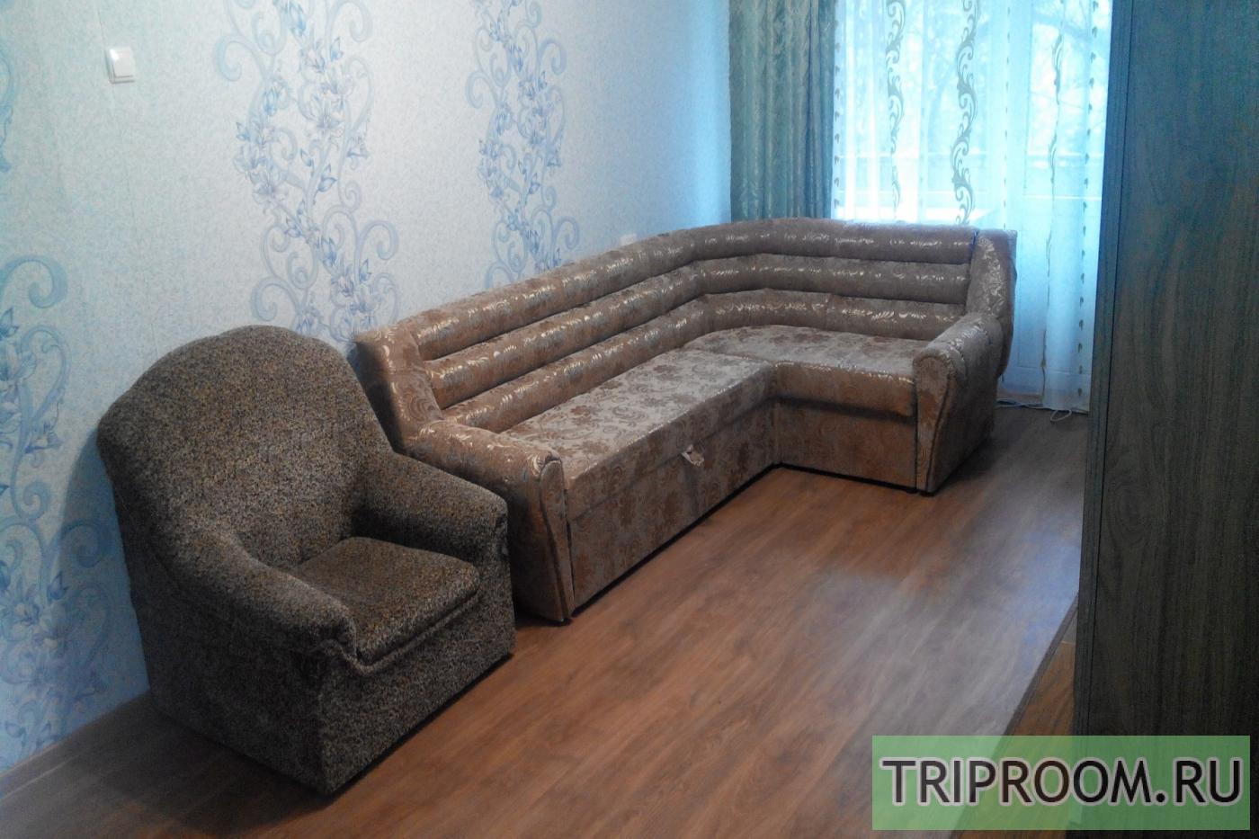 3-комнатная квартира посуточно (вариант № 30860), ул. Гагарина улица, фото № 2