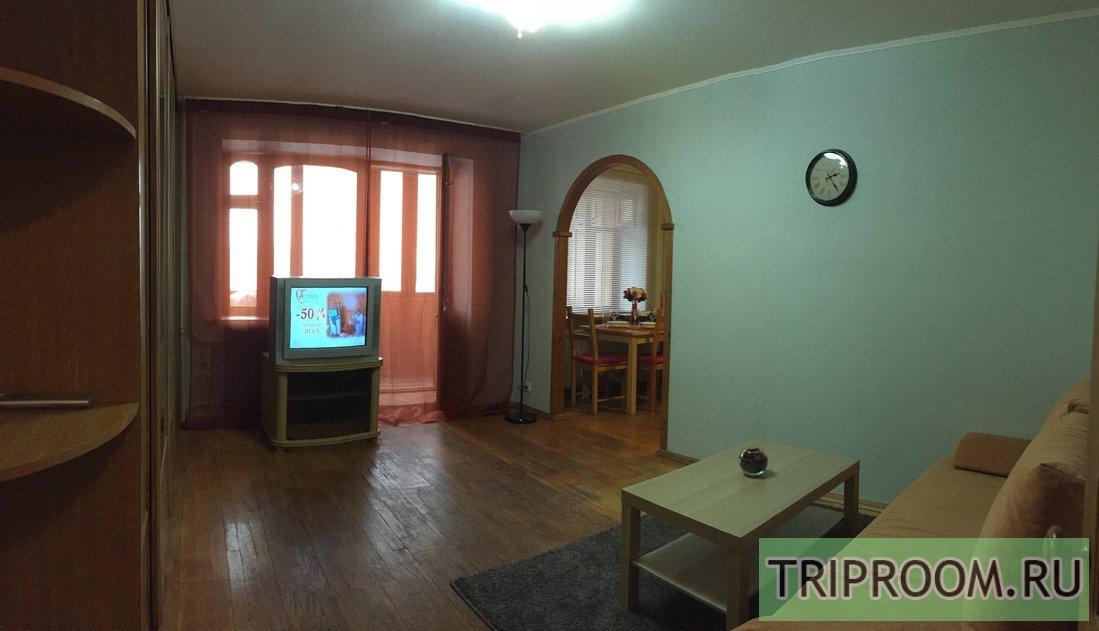 3-комнатная квартира посуточно (вариант № 11653), ул. Полтавская улица, фото № 1
