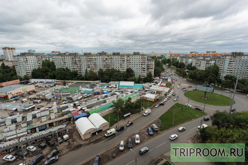 1-комнатная квартира посуточно (вариант № 68223), ул. Георгия Димитрова, фото № 13