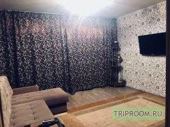 1-комнатная квартира посуточно (вариант № 59427), ул. Краснодарская улица, фото № 1