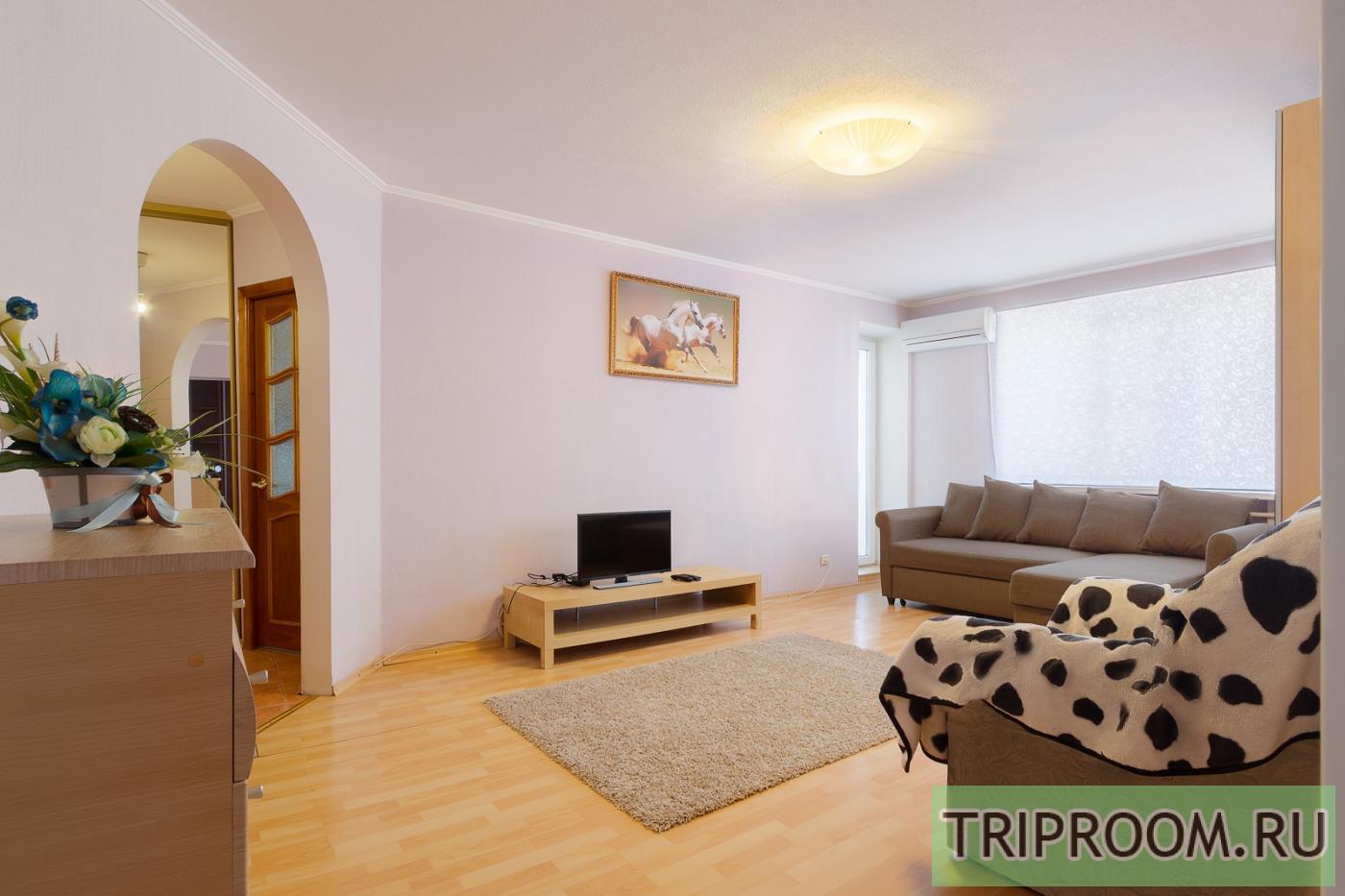 2-комнатная квартира посуточно (вариант № 11540), ул. Красноармейская улица, фото № 2