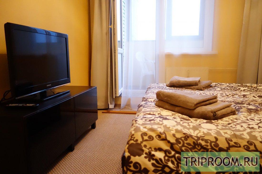 2-комнатная квартира посуточно (вариант № 54949), ул. Александра Матросова улица, фото № 8