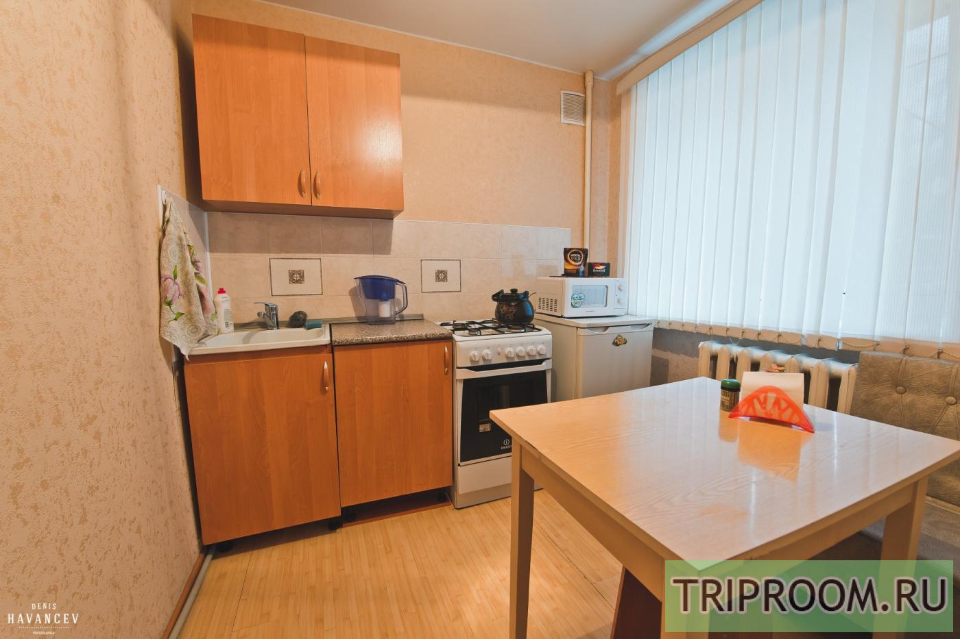 1-комнатная квартира посуточно (вариант № 14829), ул. Космонавтов набережная, фото № 6