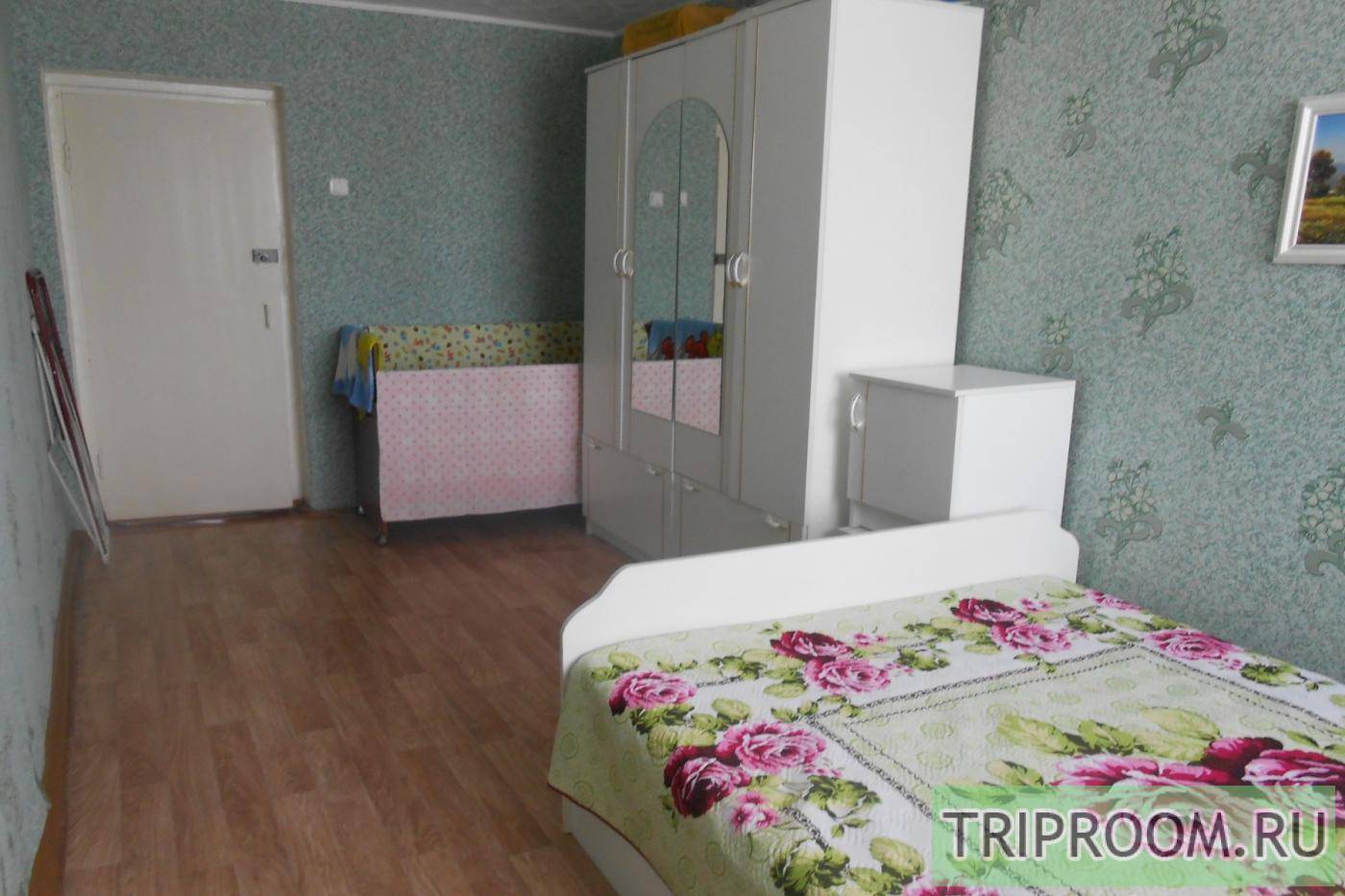 2-комнатная квартира посуточно (вариант № 32154), ул. квартал А, фото № 1