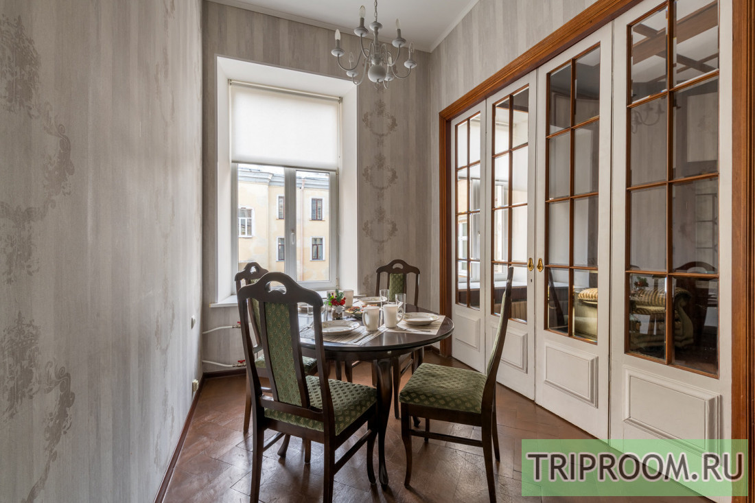 2-комнатная квартира посуточно (вариант № 66452), ул. Большая Морская, фото № 27