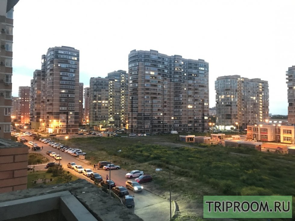 3-комнатная квартира посуточно (вариант № 65084), ул. Казбегская, фото № 6