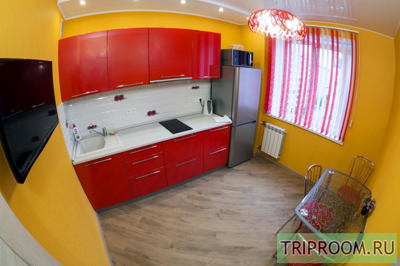 1-комнатная квартира посуточно (вариант № 20514), ул. Водопьянова улица, фото № 4
