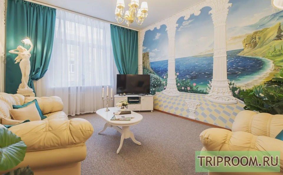 3-комнатная квартира посуточно (вариант № 67132), ул. Большая Полянка, фото № 28