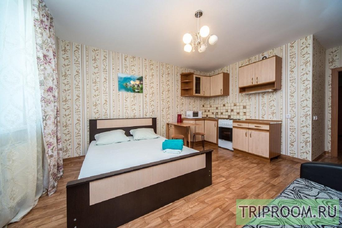 1-комнатная квартира посуточно (вариант № 61393), ул. Судостроительная, фото № 6