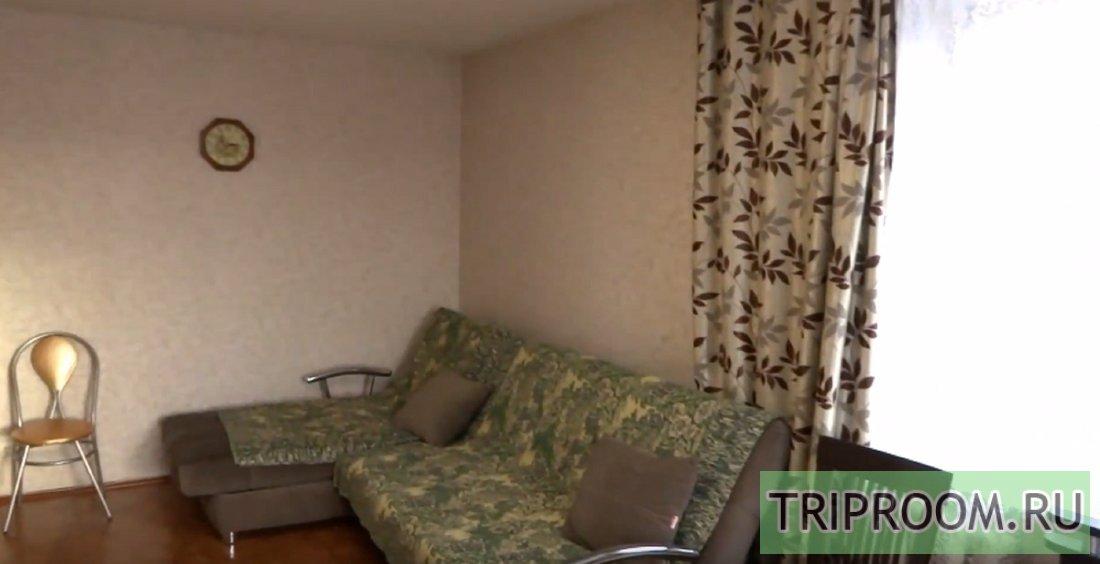 1-комнатная квартира посуточно (вариант № 62383), ул. Стрелочников, фото № 4