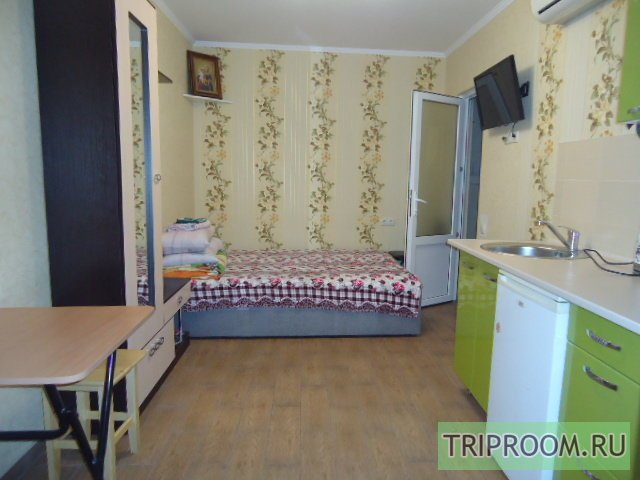 1-комнатная квартира посуточно (вариант № 63146), ул. Боткинская, фото № 2