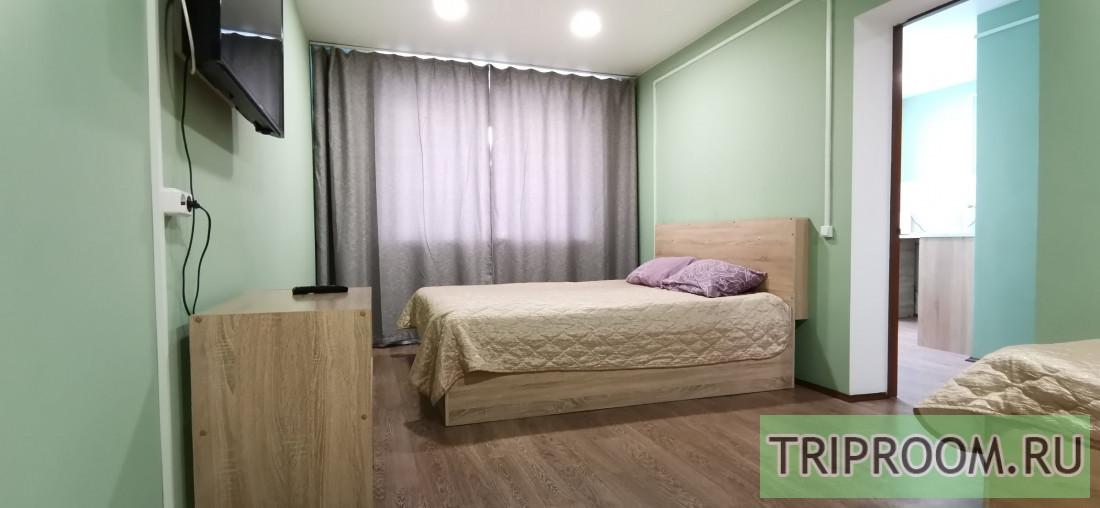 1-комнатная квартира посуточно (вариант № 4318), ул. Байкальская  улица, фото № 11
