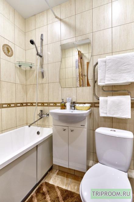 1-комнатная квартира посуточно (вариант № 6860), ул. Соколова улица, фото № 10