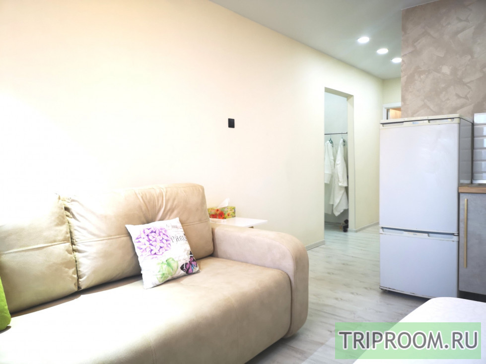 2-комнатная квартира посуточно (вариант № 68548), ул. ул. Ладыгина, фото № 4
