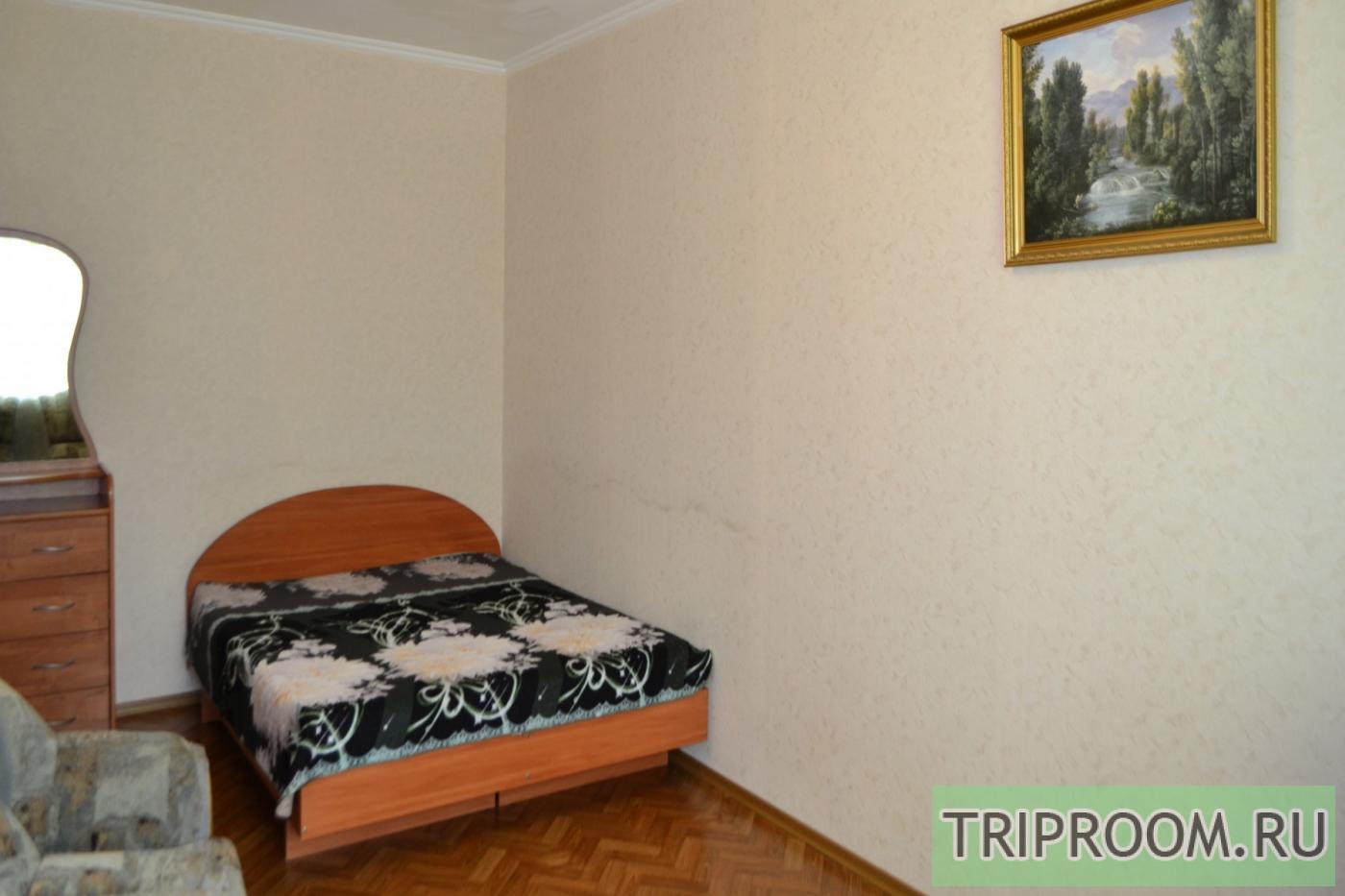 1-комнатная квартира посуточно (вариант № 12444), ул. Рихарда Зорге улица, фото № 2