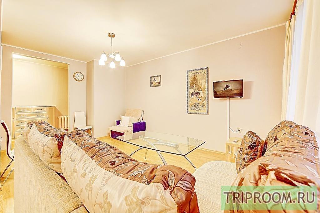 2-комнатная квартира посуточно (вариант № 70092), ул. улица Смоленская, фото № 21