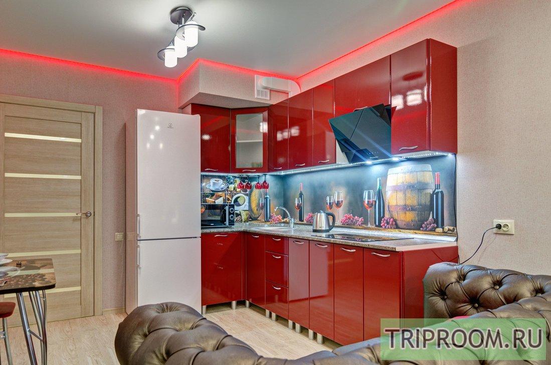 1-комнатная квартира посуточно (вариант № 56211), ул. Леонова улица, фото № 7