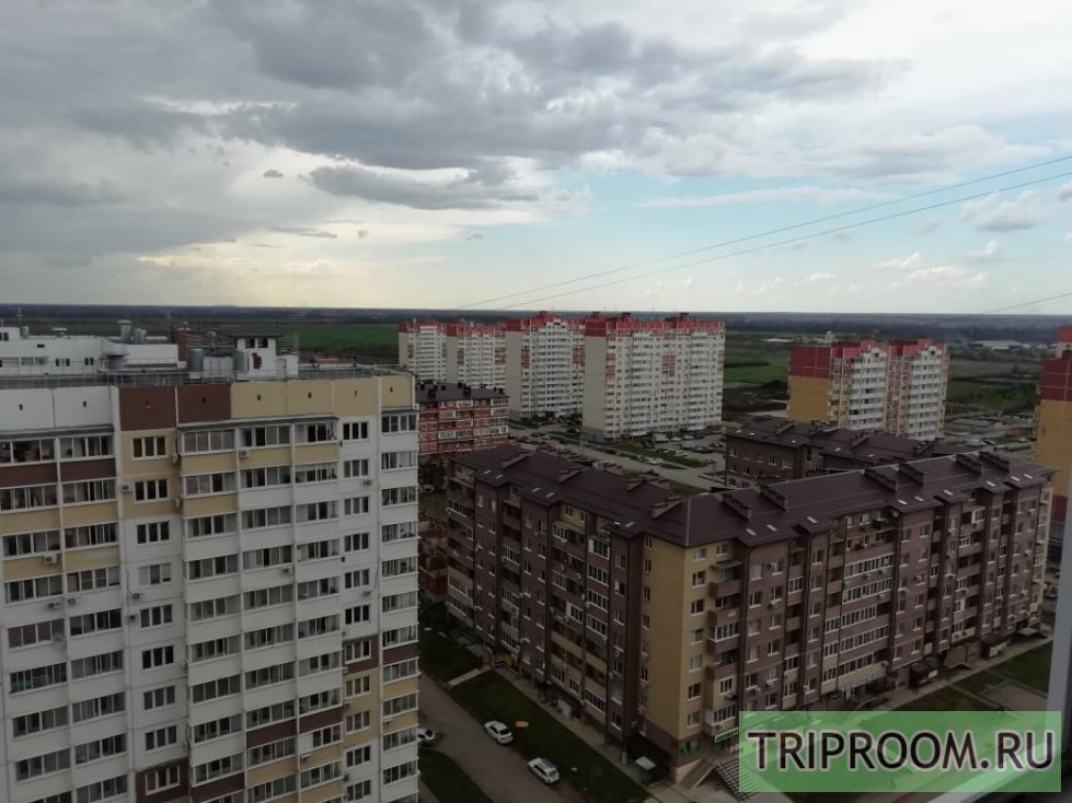 1-комнатная квартира посуточно (вариант № 64473), ул. 5-я Дорожная, фото № 6
