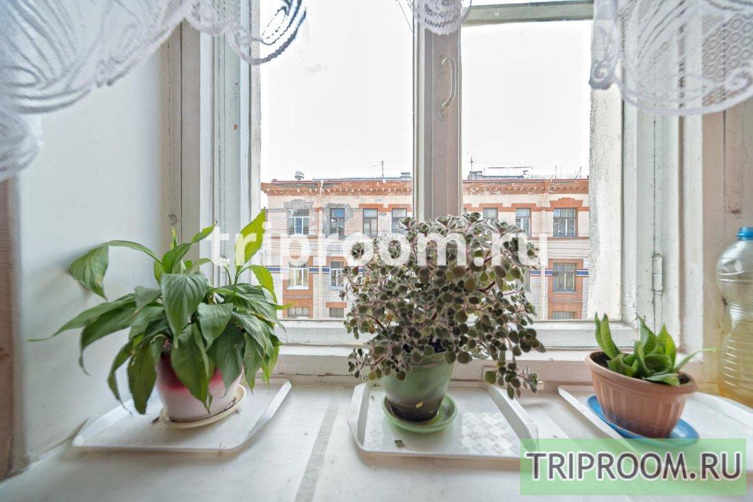 1-комнатная квартира посуточно (вариант № 15531), ул. Достоевского улица, фото № 13