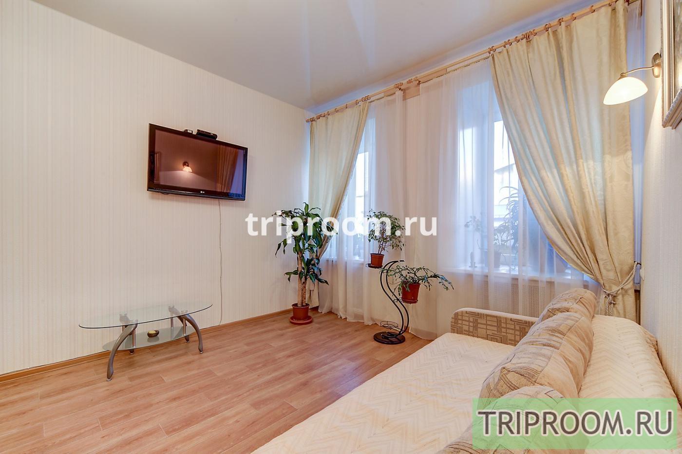 2-комнатная квартира посуточно (вариант № 15459), ул. Адмиралтейская набережная, фото № 5