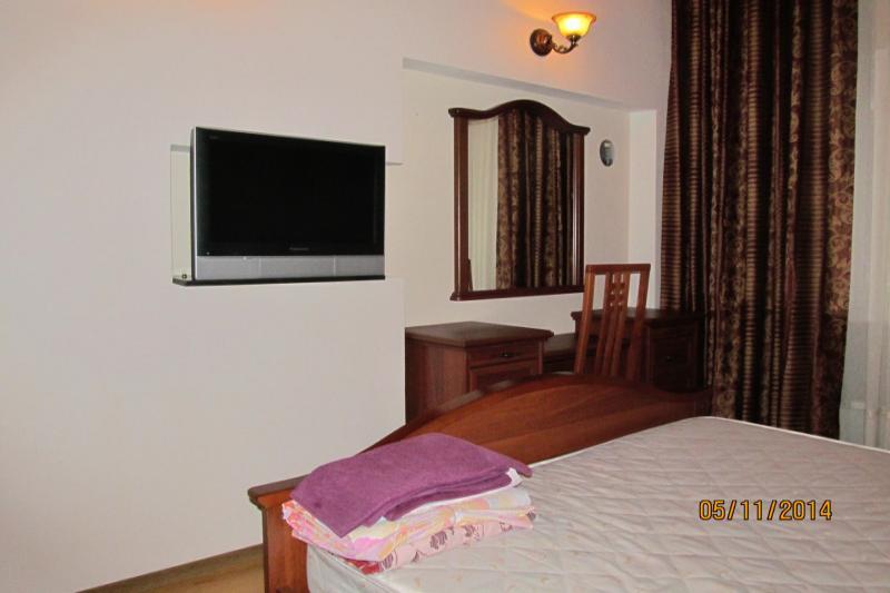 2-комнатная квартира посуточно (вариант № 437), ул. Коммунистическая улица, фото № 12