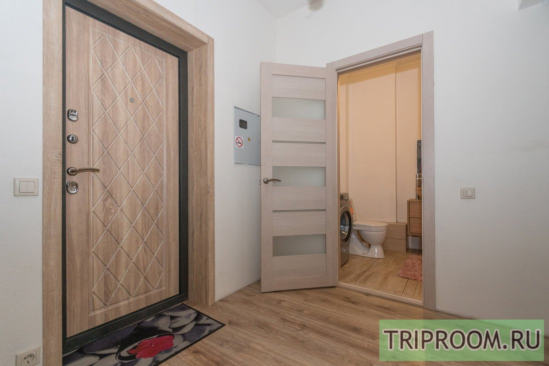 1-комнатная квартира посуточно (вариант № 63752), ул. Галущака, фото № 14