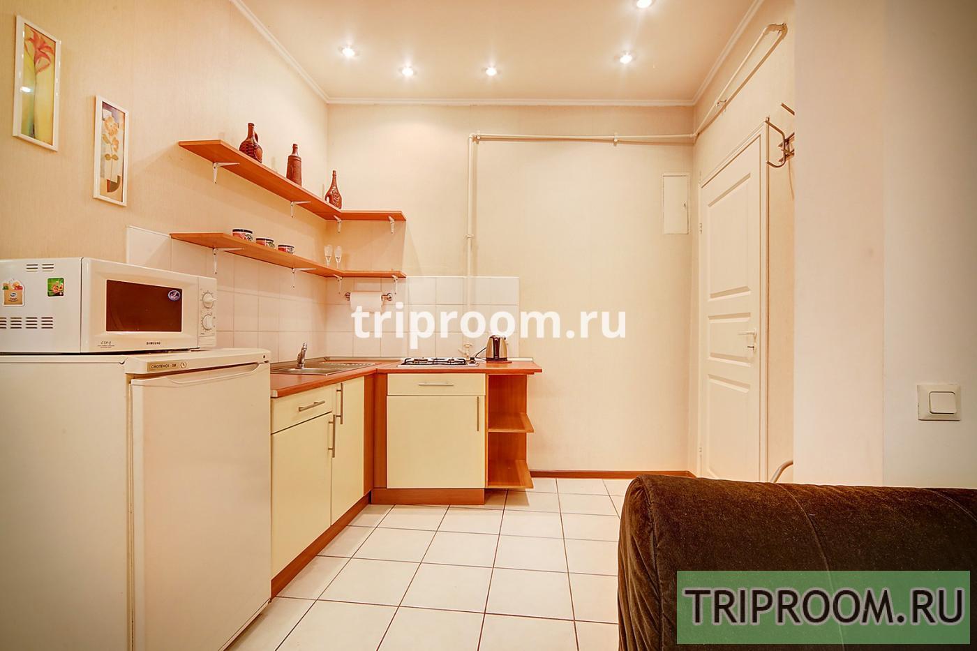1-комнатная квартира посуточно (вариант № 15082), ул. Невский проспект, фото № 7