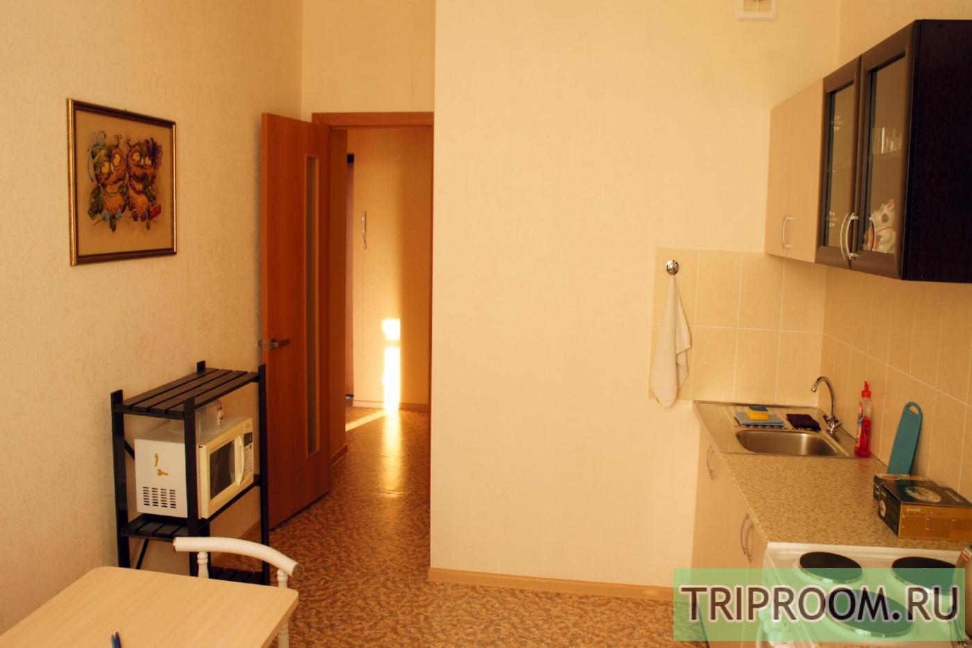 1-комнатная квартира посуточно (вариант № 23100), ул. Московская улица, фото № 12