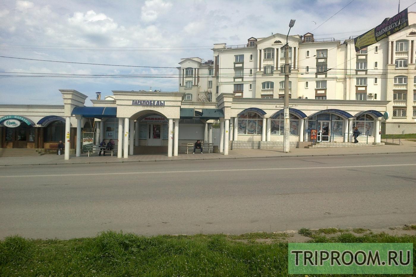 1-комнатная квартира посуточно (вариант № 1071), ул. Октябрьскойреволюции проспект, фото № 29
