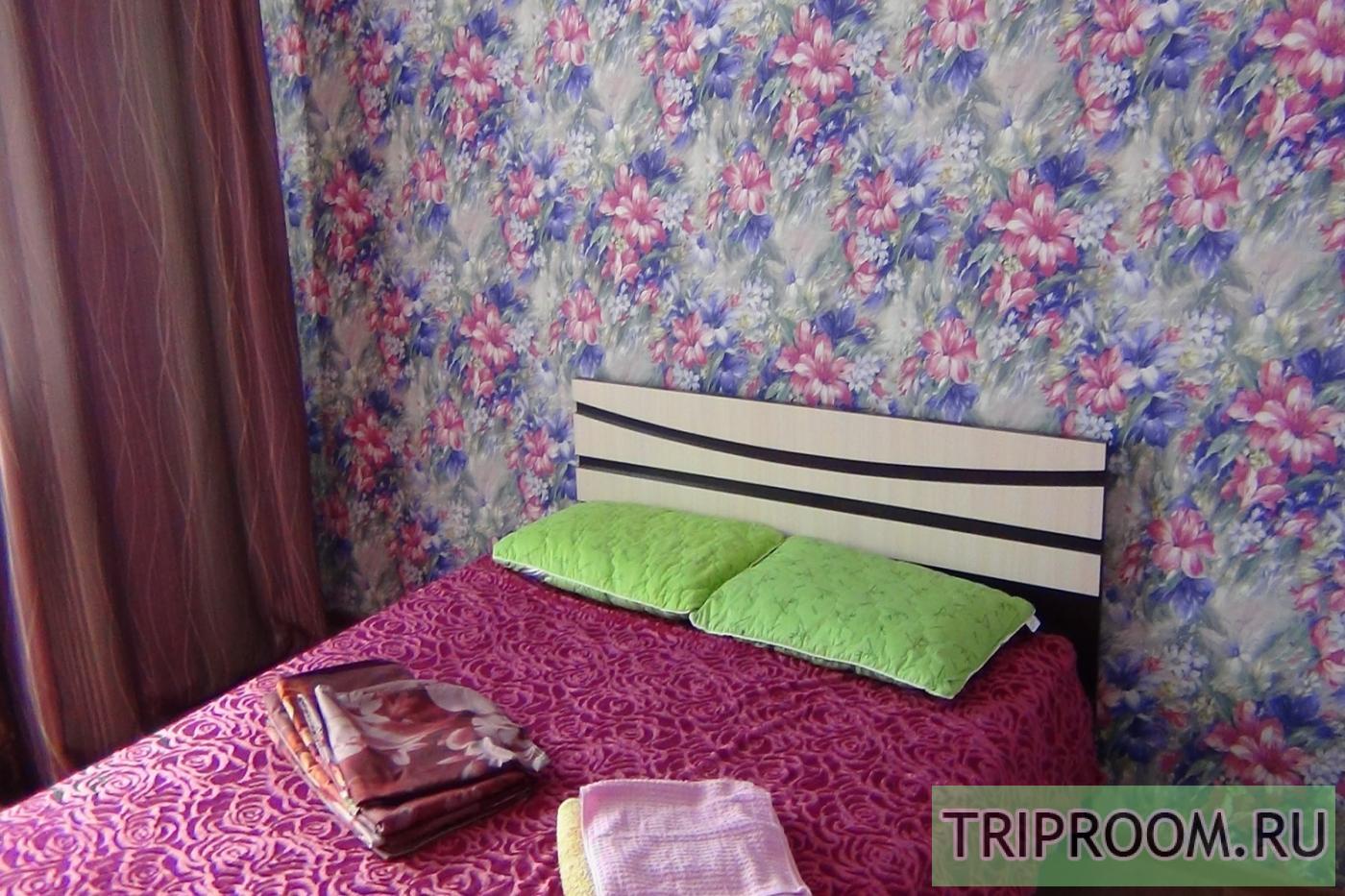 2-комнатная квартира посуточно (вариант № 2611), ул. Байкальская улица, фото № 3