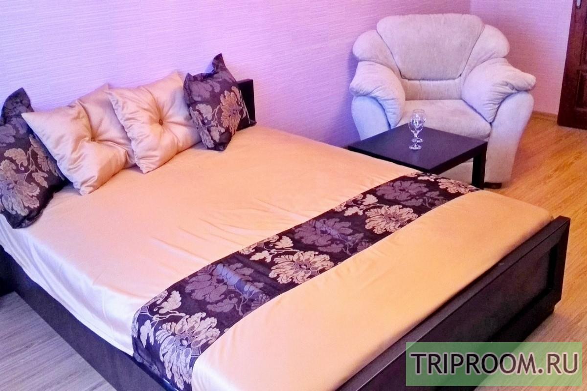 1-комнатная квартира посуточно (вариант № 34586), ул. Комсомольский проспект, фото № 2
