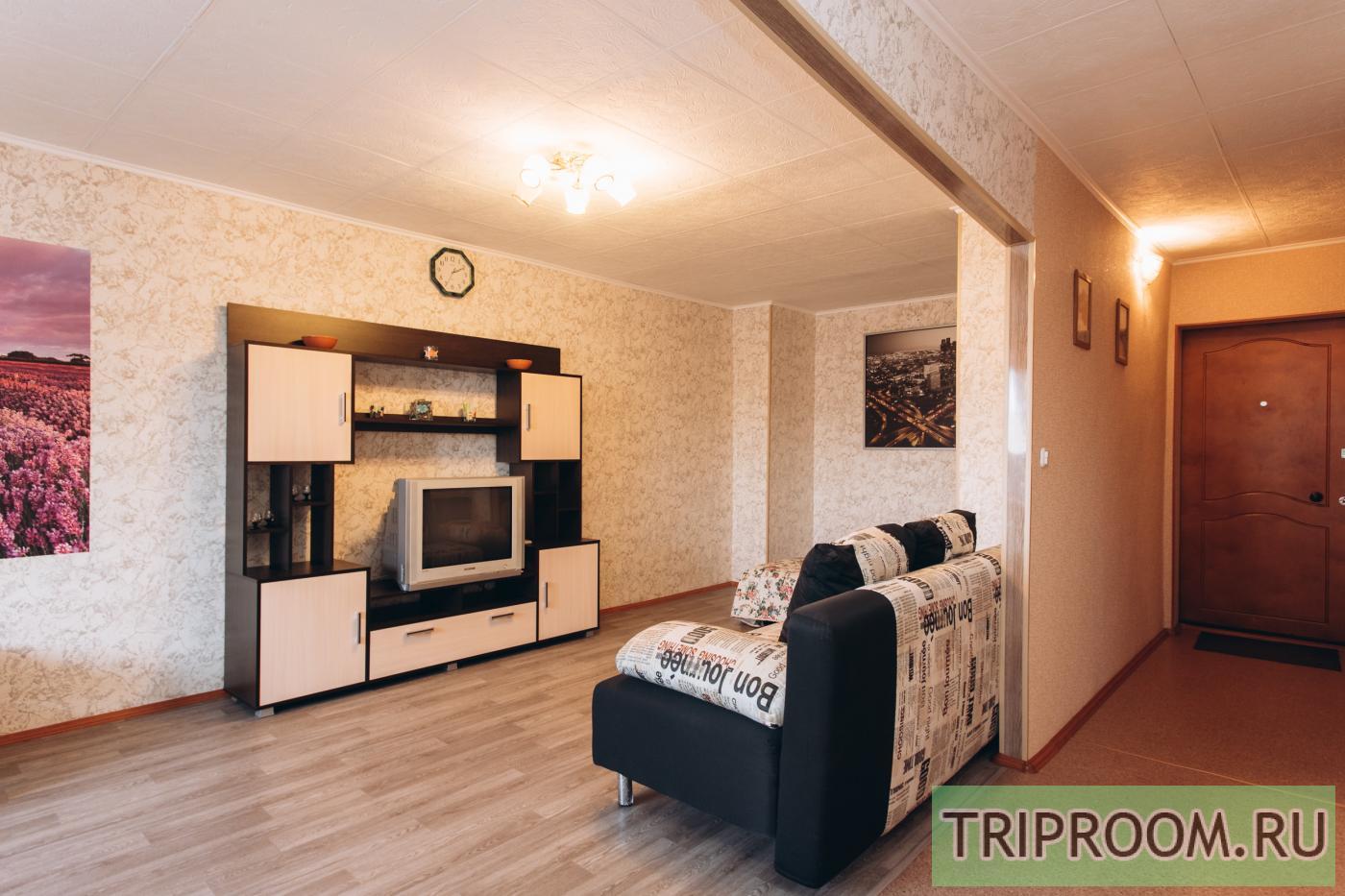1-комнатная квартира посуточно (вариант № 14750), ул. Белореченская улица, фото № 8