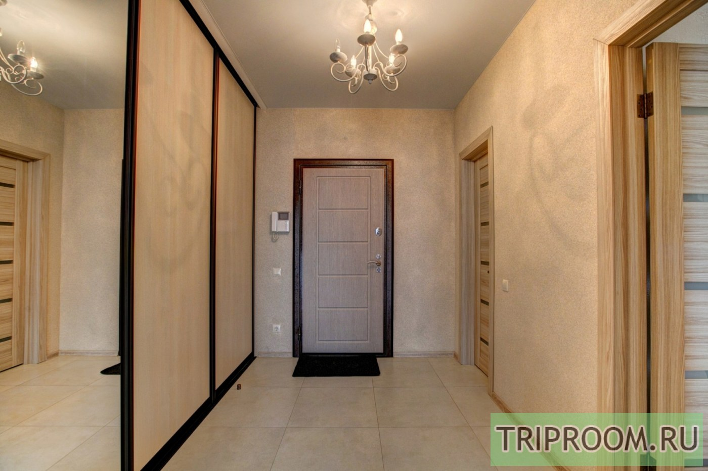 1-комнатная квартира посуточно (вариант № 38810), ул. Революции проспект, фото № 8