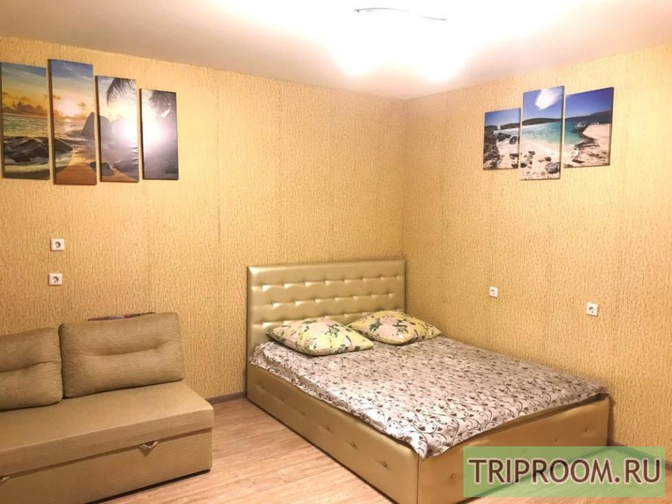 1-комнатная квартира посуточно (вариант № 46358), ул. Новороссийская улица, фото № 1