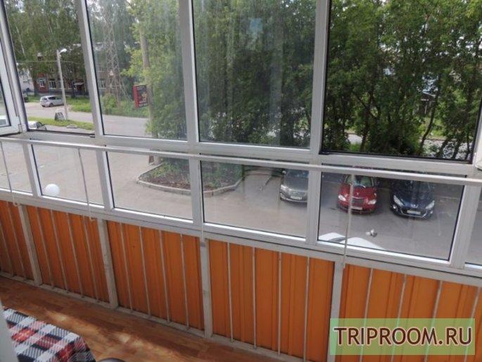 1-комнатная квартира посуточно (вариант № 45023), ул. Льва Толстого, фото № 7