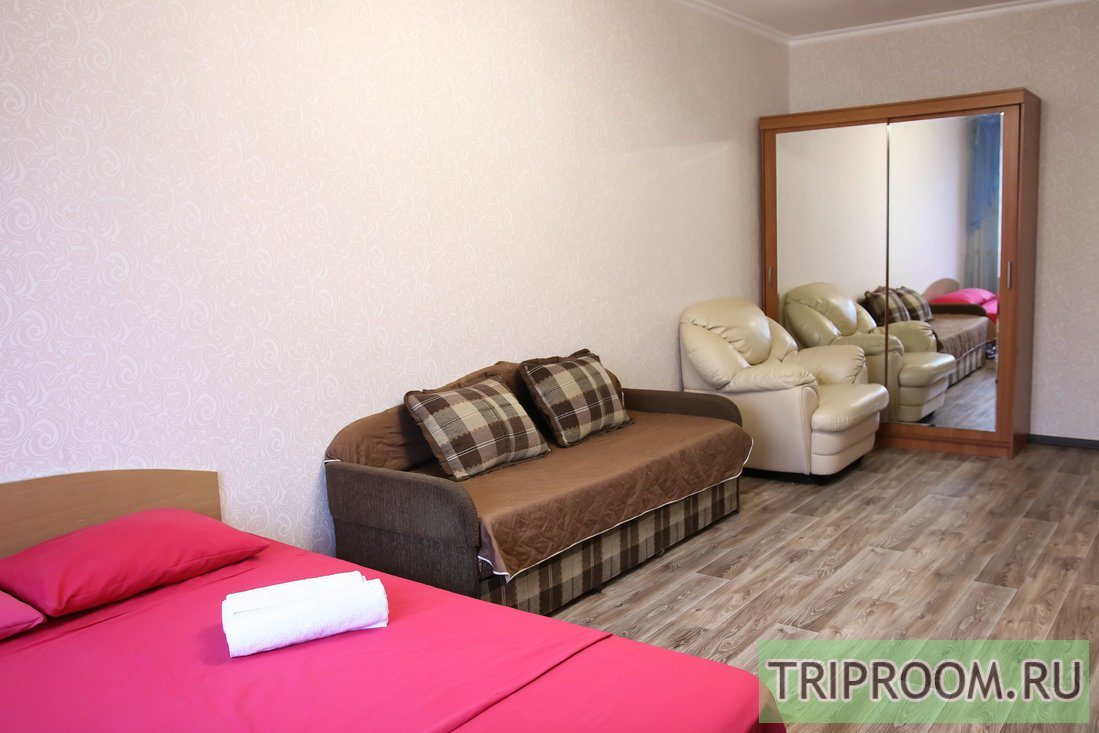 2-комнатная квартира посуточно (вариант № 50321), ул. тюменский тракт, фото № 8