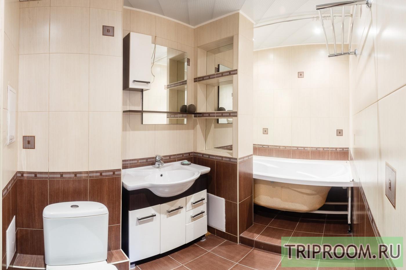 2-комнатная квартира посуточно (вариант № 4976), ул. Волочаевская улица, фото № 12