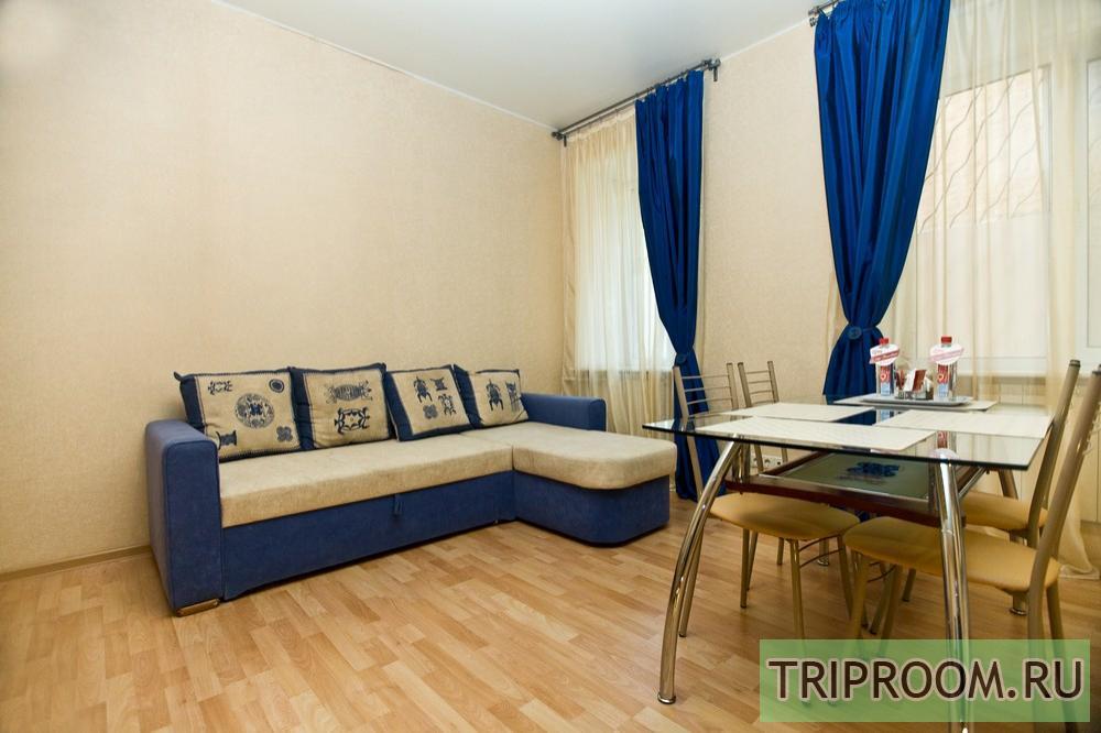 2-комнатная квартира посуточно (вариант № 15048), ул. Тимура Фрунзе улица, фото № 5