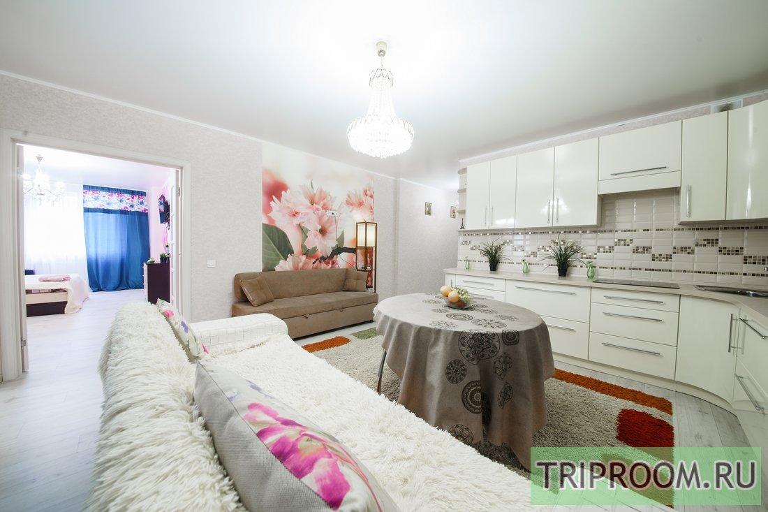 3-комнатная квартира посуточно (вариант № 59656), ул. Пугачёва улица, фото № 5
